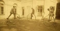 Дореволюционные снимки, показывающие, как жили более 100 лет назад