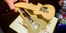 Популярніші за Ісуса Христа, або одеська колекція The Beatles