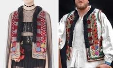 Чи не брендом єдиним: румунський журнал моди випадково натрапив на плагіат