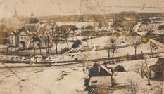 Як відстоювали полтавську Решетилівку в роки Другої світової війни?