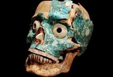 Більше 500 предметів і золота маска бога - скарб Сапотекскої цивілізації