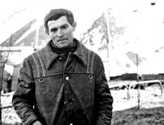 Василий Стус: заключение поэта