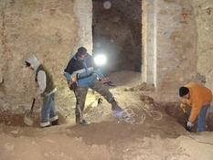Археологи поділилися першими результатами розкопок 2019 року в Меджибізькій фортеці