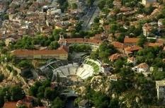 Розкішні квартали давньоримської епохи виявили болгарські археологи