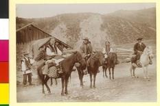 Як виглядали гуцули в кінці XIX століття: добірка фото
