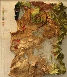 2 в 1: історичні карти і сучасні аерофотознімки