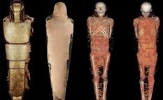 Про що розповіло сканування давньоєгипетських мумій ученим з Іспанії?