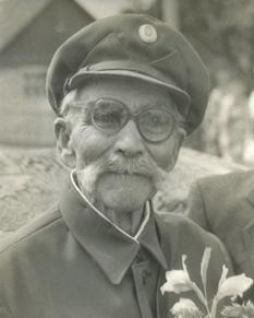 Єдиний учасник бою під Крутами, що дожив до української незалежності