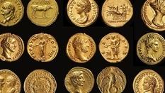 От чего зависит цена монеты?