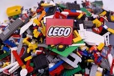 Инвестируйте в Lego!