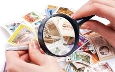 Как предотвратить «заболевания» почтовых марок?