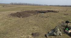 Археологи исследовали захоронение, обнаруженное на Винничине