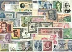 Bonistics: how to keep bank notes?