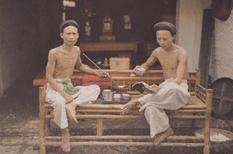 Таємничий Індокитай на знімках 1914-1916 років