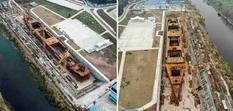 Китайська копія «Титаніка» в цьому році буде добудована