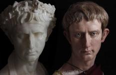 Іспанська скульптор і його колекція бюстів правителів Риму