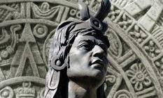 Імператор ацтеків був страчений за спробу підняти заколот