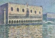 Картина Клода Моне була продана на аукціоні в Лондоні