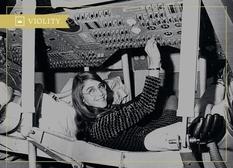 Маргарет Гамільтон: вчений, без якої політ на Місяць не відбувся б