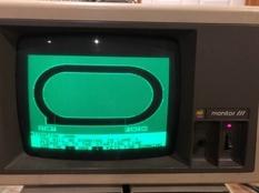 30 років комп'ютер припадав пилом на горищі, поки його не виявив професор