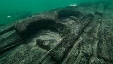 Геродот говорив правду. У Єгипті знайшли торгове судно, в існування якого не вірили навіть вчені