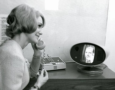 Retro Skype of the 1960s: the first videophone that allowed you to see your interlocutor