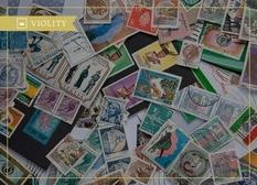 Як і де зберігати колекцію поштових марок?