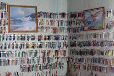 10 000 дрібниць з колекції сибіряка