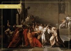 Вбивство Юлія Цезаря