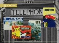 Телефонкартія: види телефонних карт для колекціонування