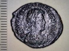Тайник з древніми монетами, від якого залишився замок і питання