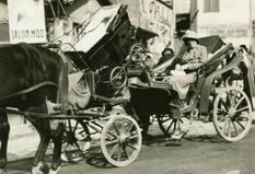 Фотографії Дрогобича 1930-х років із заміток американської мандрівниці