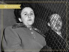 What ended the Rosenberg case?