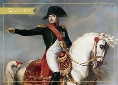 Napoleon I: the deprivation of power
