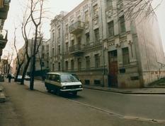 Як Київ відходив від зими 1985 року: добірка фотографій