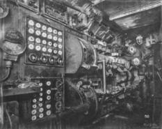 U-boat 110: the story of one German submarine