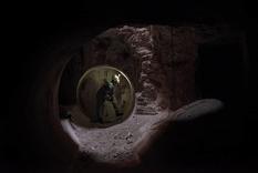 Чим живе підземне місто добувачів опалів?