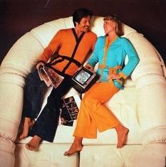 А ми на стилі: мода 1970-х в добірці курйозних фотографій