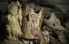 Мексиканські археологи натрапили на ритуальну печеру майя