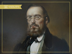 Николай Костомаров — знаковая личность для украинского возрождения