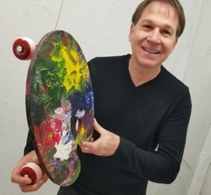 Revealed the most expensive skateboard