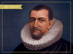 Henry Hudson's Last Expedition