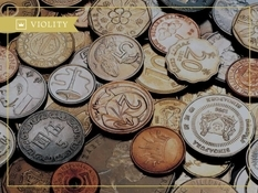 Precautions for the sake of: ways to fake coins