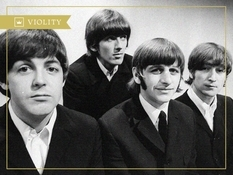 The Breakup of The Beatles