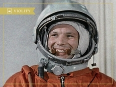 Yuri Gagarin's farewell letter to his wife and daughters