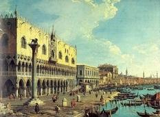Венецию отлучали от церкви 6 раз