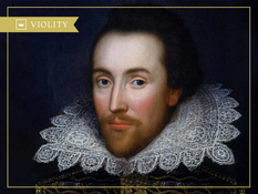 Последние годы Уильяма Шекспира