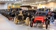 Ford's largest private collection