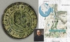 Загадочные монеты из Глен Каньон, которые завели историков в тупик