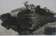 Volyn palaces in the 1920-1930s: photos from the Polish archive